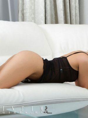 индивидуалка проститутка Риана, 21, Челябинск