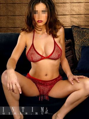 индивидуалка проститутка Каролина, 24, Челябинск