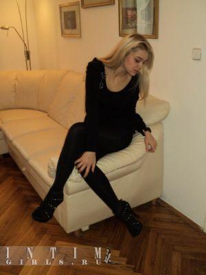 индивидуалка проститутка Ася, 21, Челябинск