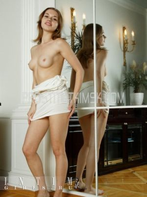 индивидуалка проститутка Тома, 23, Челябинск