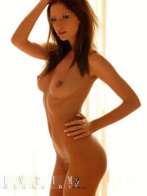 индивидуалка проститутка Танюша, 23, Челябинск