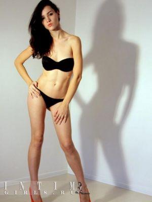 индивидуалка проститутка Дарья, 22, Челябинск