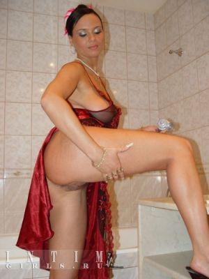 индивидуалка проститутка Кирилла, 32, Челябинск