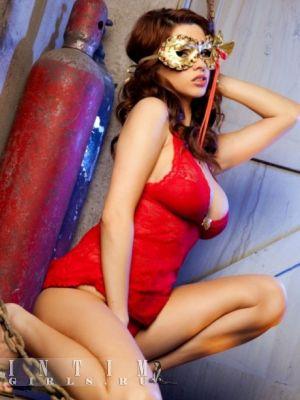 индивидуалка проститутка Кэтрин, 24, Челябинск