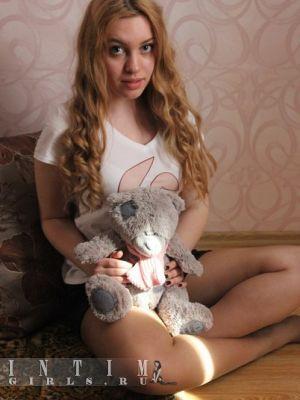 индивидуалка проститутка Эмелли, 24, Челябинск