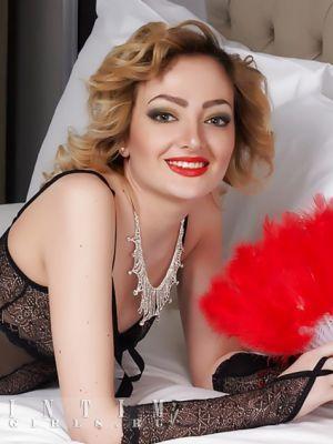 индивидуалка проститутка Виталина, 26, Челябинск
