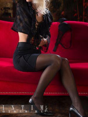 индивидуалка проститутка Анюта, 25, Челябинск