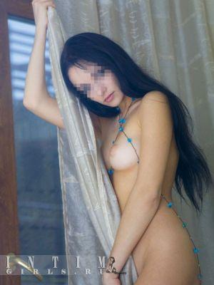 индивидуалка проститутка Русалина, 22, Челябинск