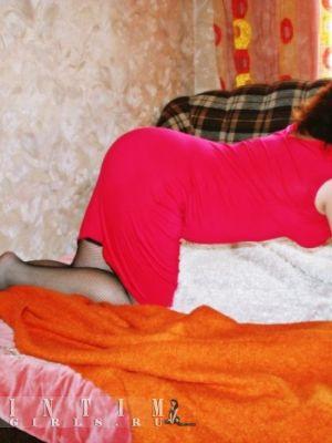 индивидуалка проститутка Дамира, 23, Челябинск