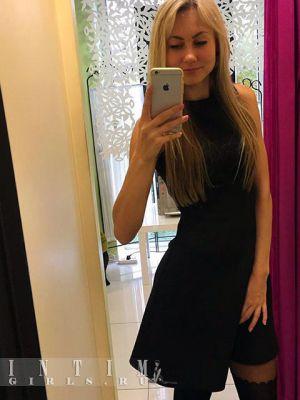 индивидуалка проститутка Памела, 24, Челябинск